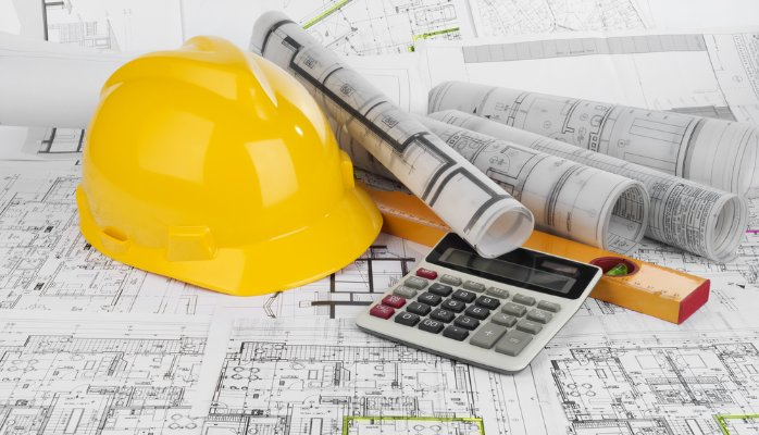 Construction Estimates and Estimating Cost of Construction Projects