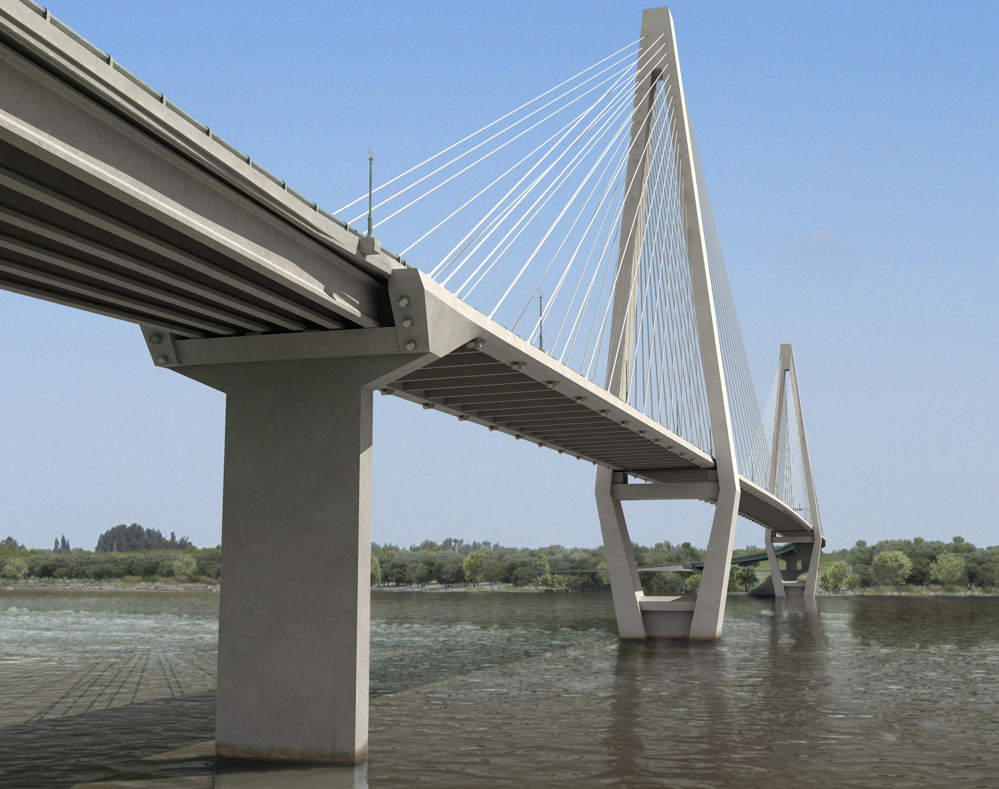 Precast Bridges Prestressed Concrete Principles Need Advantages And Disadvantages