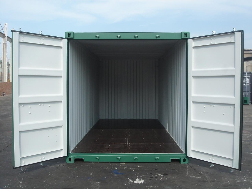 Shipping And Storage Containers For Sale The Container Man Ltd - Containers For Storage