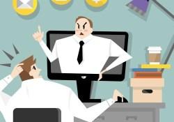 Micromanaging