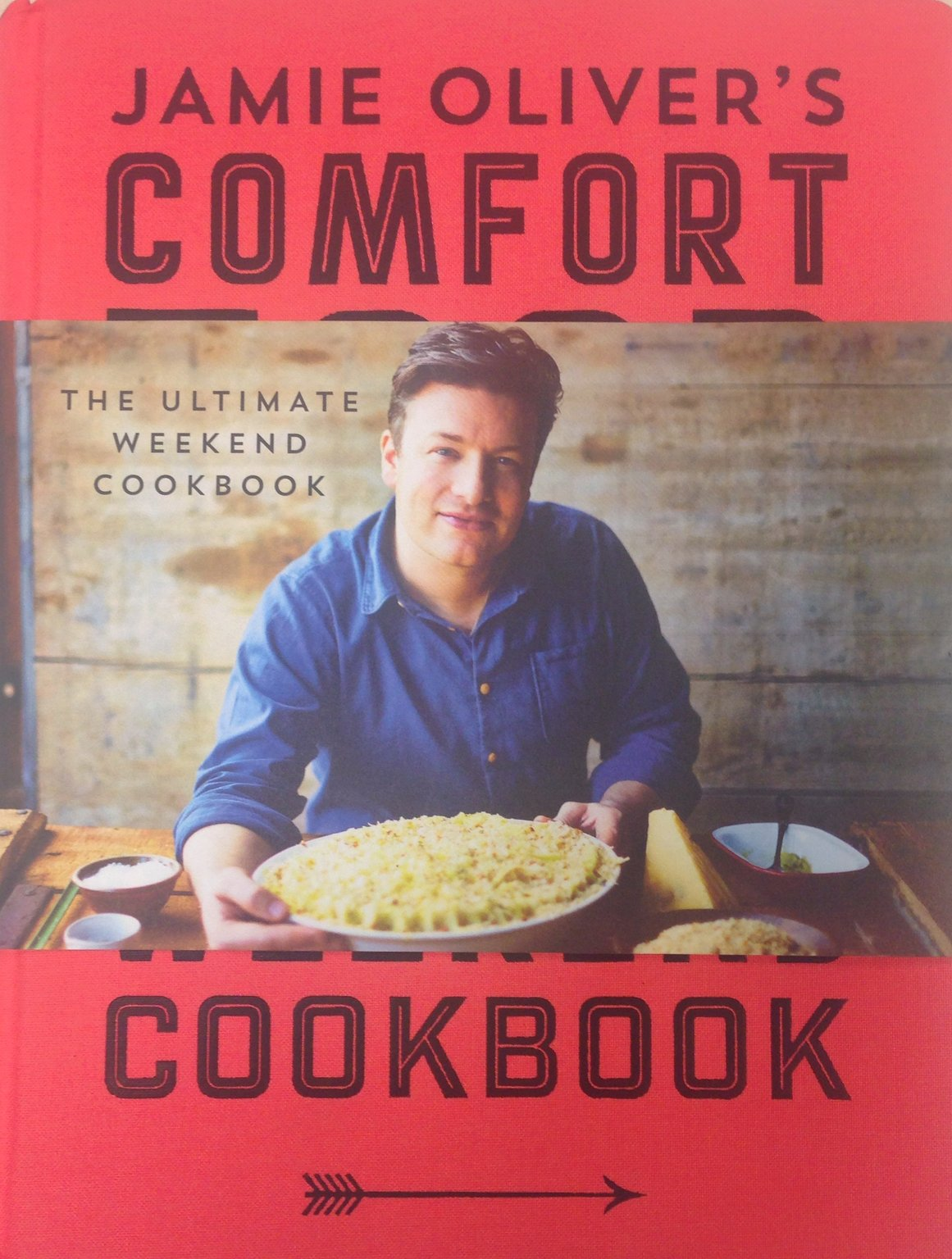 Ethnic Cuisine Book Jamie Olivers Comfort Food And Gjelina Giveaway