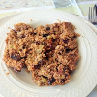 Best Baked Oatmeal I Ever Ate and Weekend Highlights
