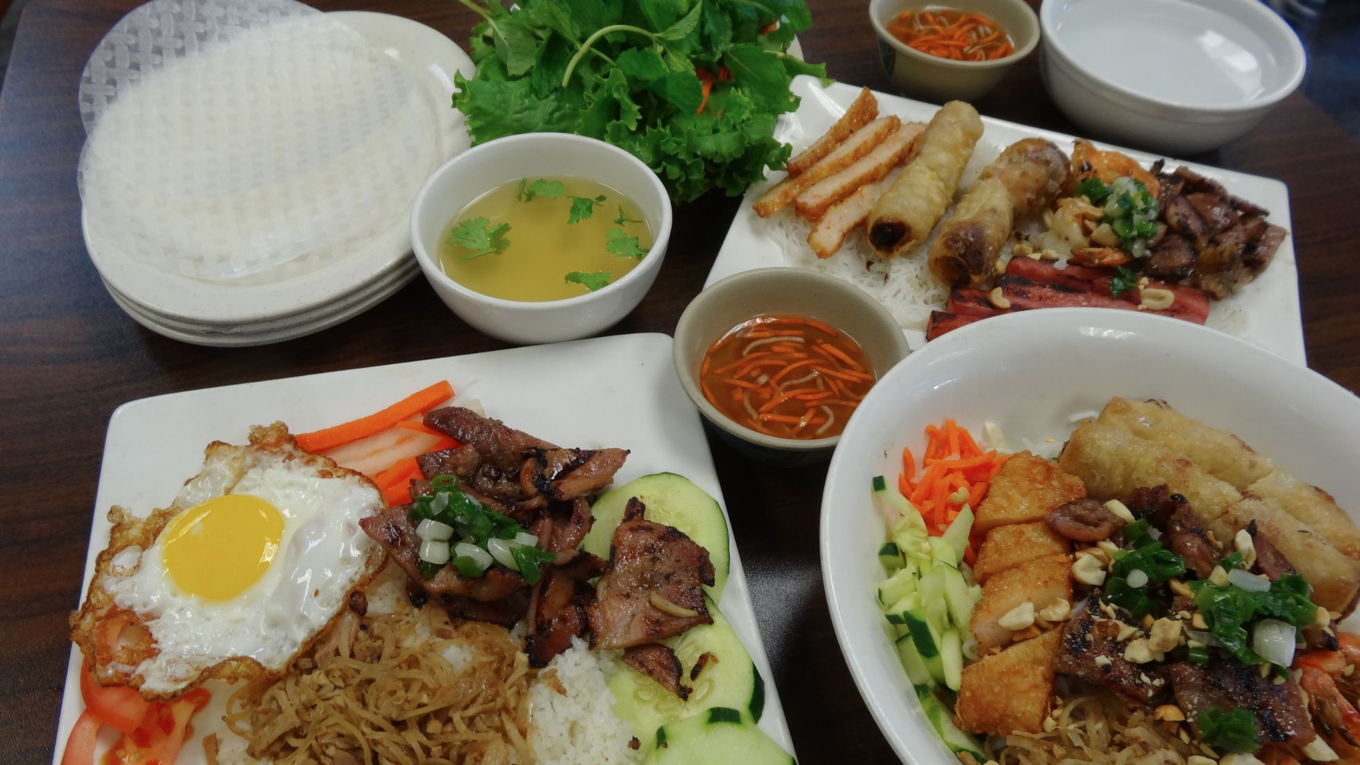 Vietnamees Restaurant Maastricht Top 5 Vietnamese Restaurants In Dallas You Have To Try The