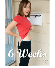 6weeksindividual thumb The First Trimester