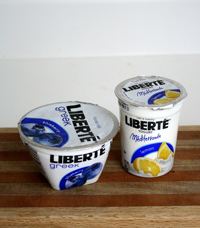 liberte Liberté Giveaway (and a video!)