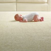 Nursery Inspirations with SoftSpring Carpet from Home ...