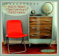 9 IKEA Hacks The Rast Collection - The Cottage Market