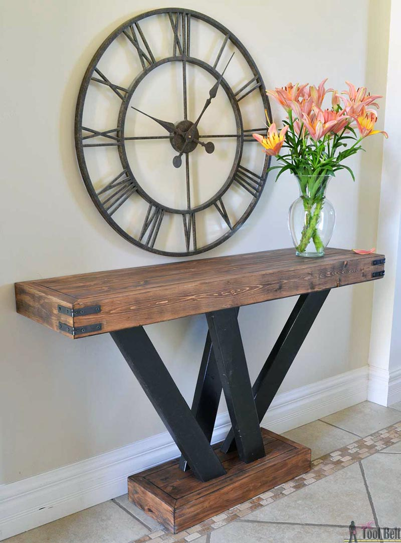Beautiful Budget Friendly Farmhouse Projects You Can Build With 2x4s The Cottage Market