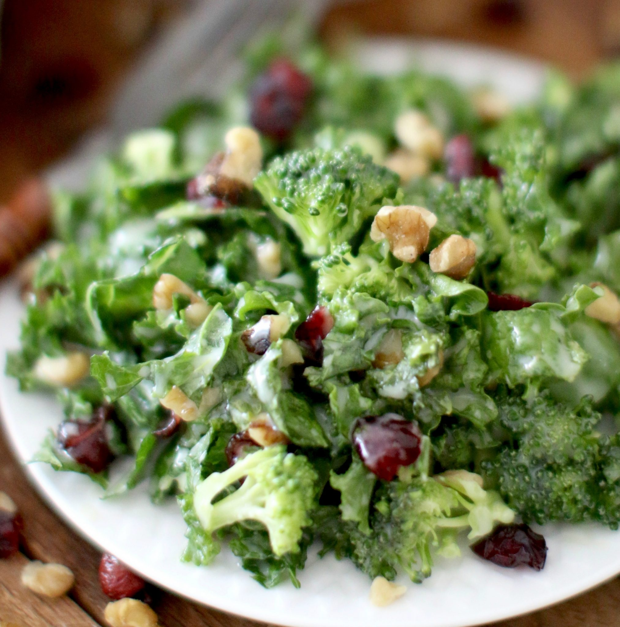 Farmhouse Rules Salad Recipes Copycat Superfood Salad Just Like Chick Fil A From The