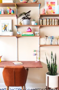 diy wall mounted desk - 28 images - diy wall mounted ...