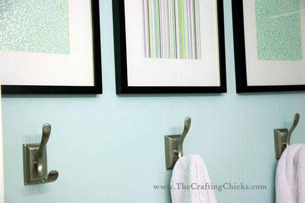Bathroom towel hooks source http bathroomsketch com tag bathroom