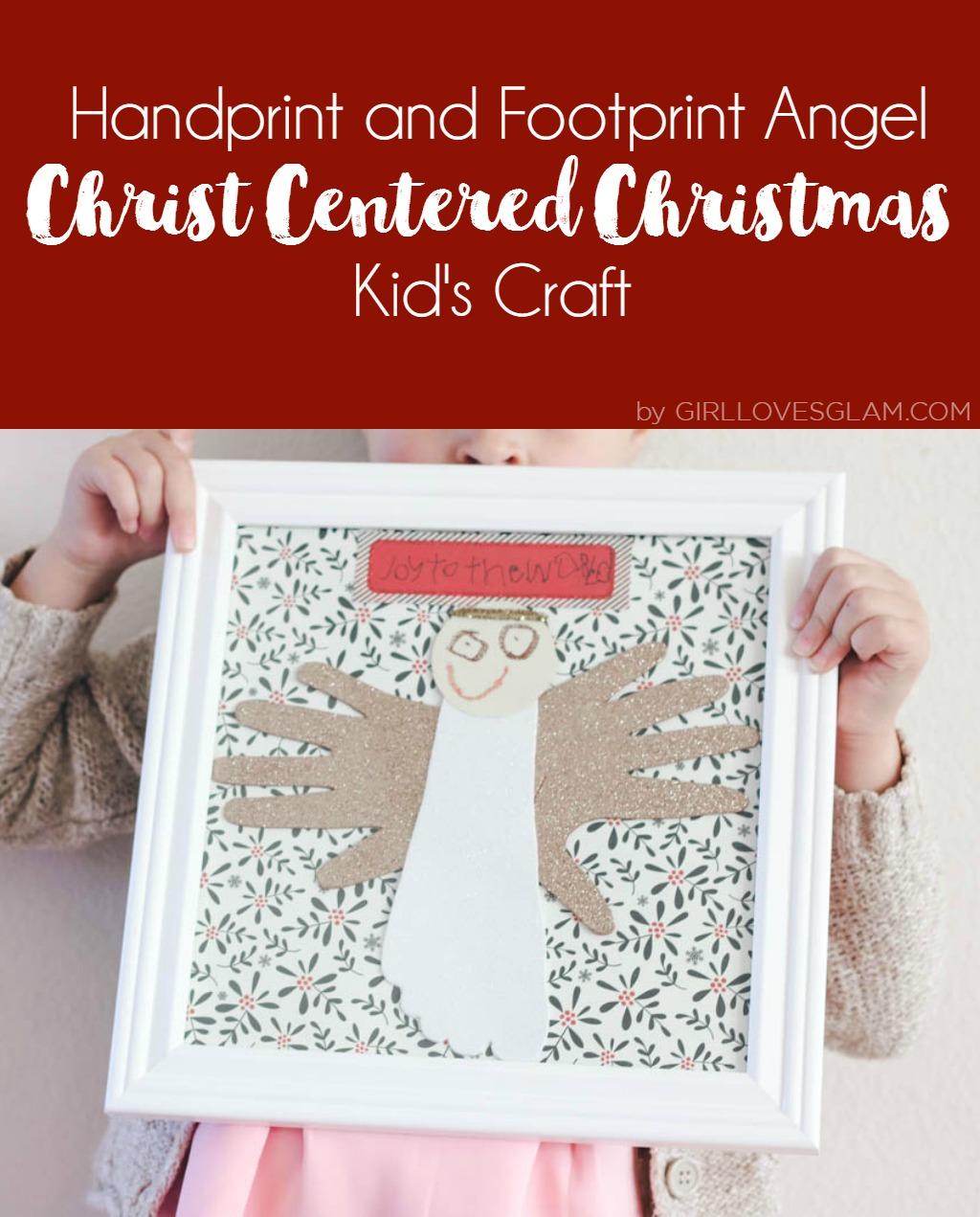 christ centered christmas activities