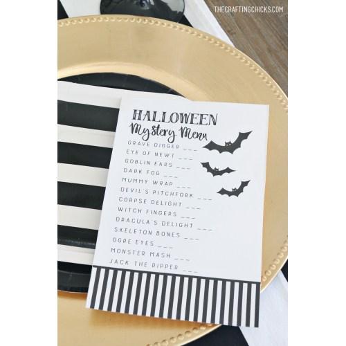 Medium Crop Of Halloween Party Names