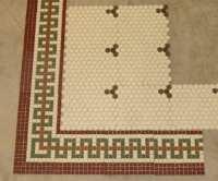 6 Awesome Historic Floor Tile Patterns | The Craftsman Blog