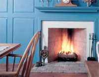 What is a Rumford Fireplace? (and why it's better than ...