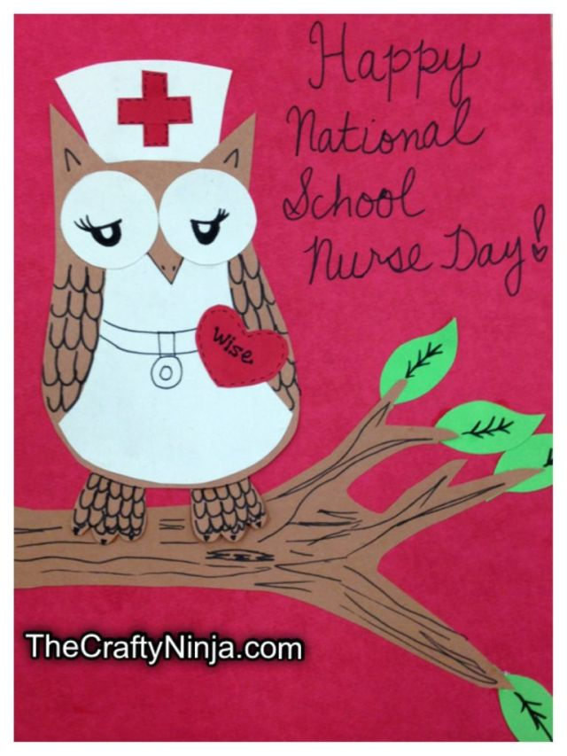 owl nurse day