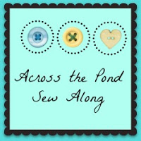 Across the Pond Button
