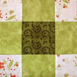 Patchique Block 1 from The Patchsmith