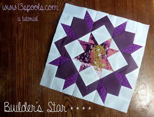 builder's star