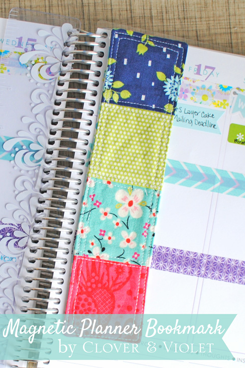 Magnetic-Planner-Bookmark
