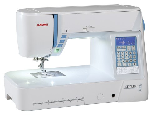 Janome prize