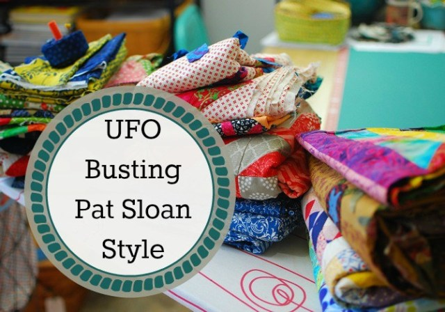 UFO Busting with Pat Sloan