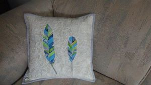 Feather pillow 2