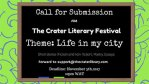 TCL Call for submission 2017