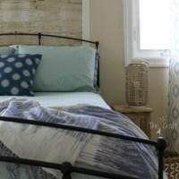 Master Bedroom Reveal - One Room Challenge Week 6