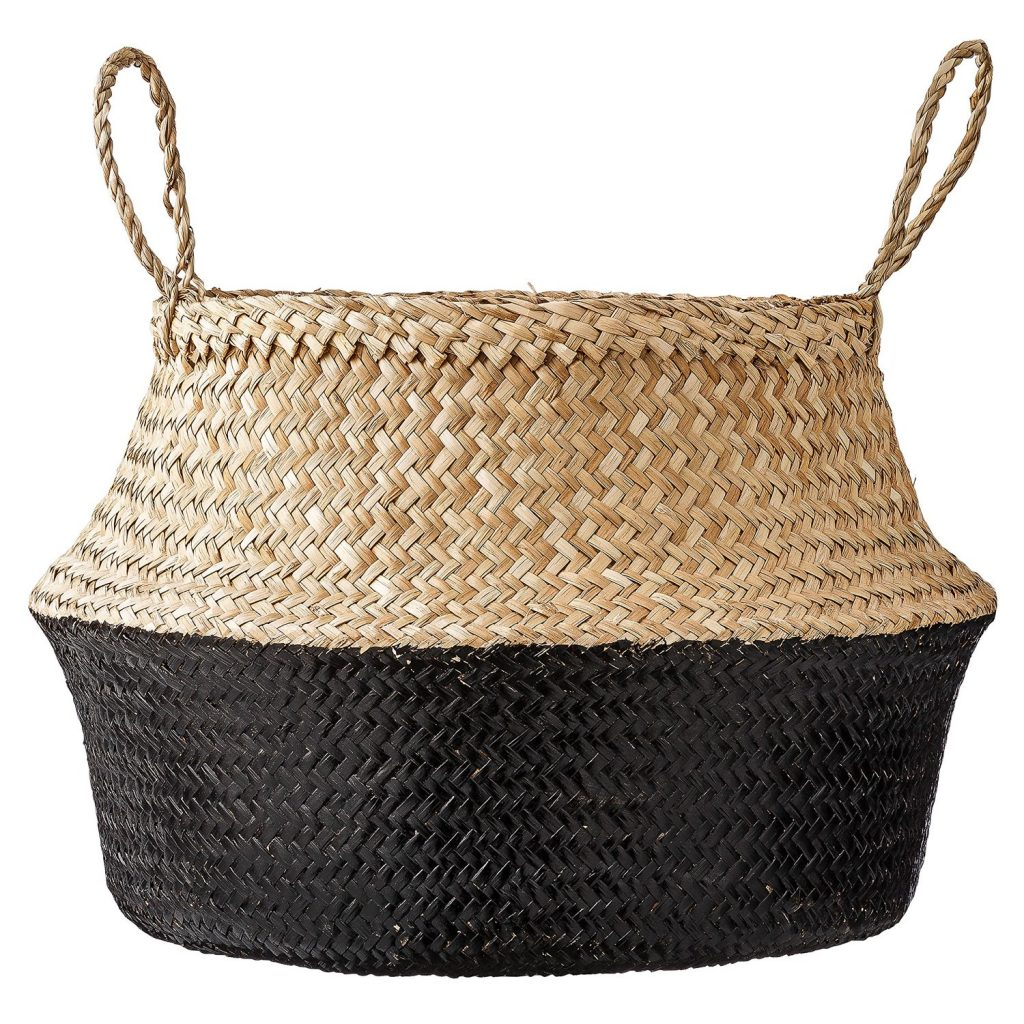 Fancy Baskets Decorative Storage And Organizing On Amazon The Crazy