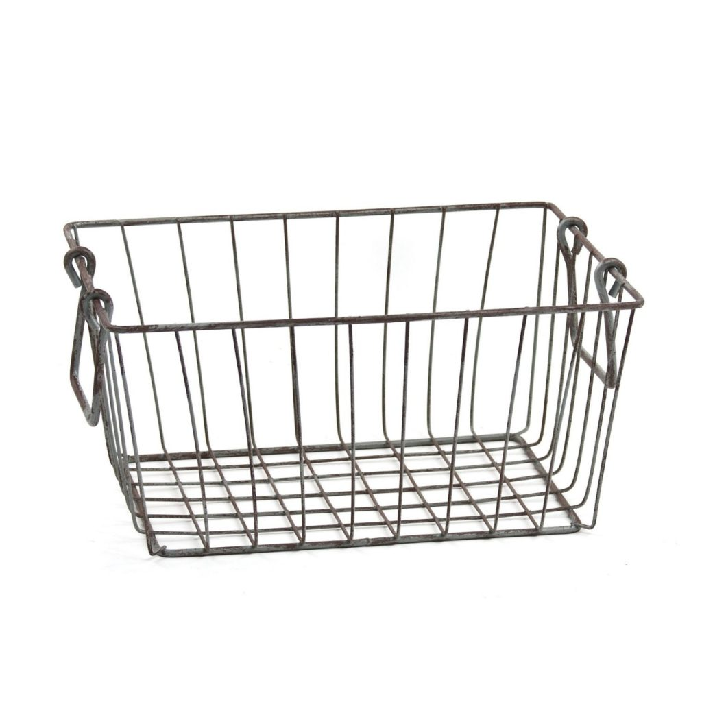 Metal Hamper Decorative Storage And Organizing On Amazon The Crazy