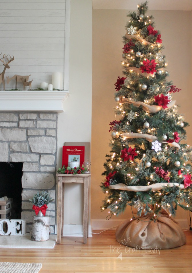 christmas trees under 20 - Rainforest Islands Ferry - how to store christmas decorations