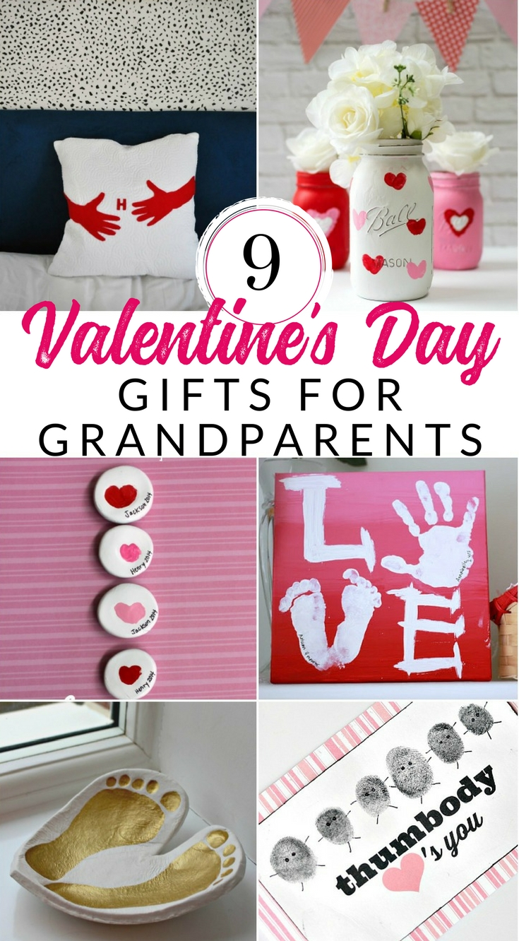 Fullsize Of Gifts For Grandparents