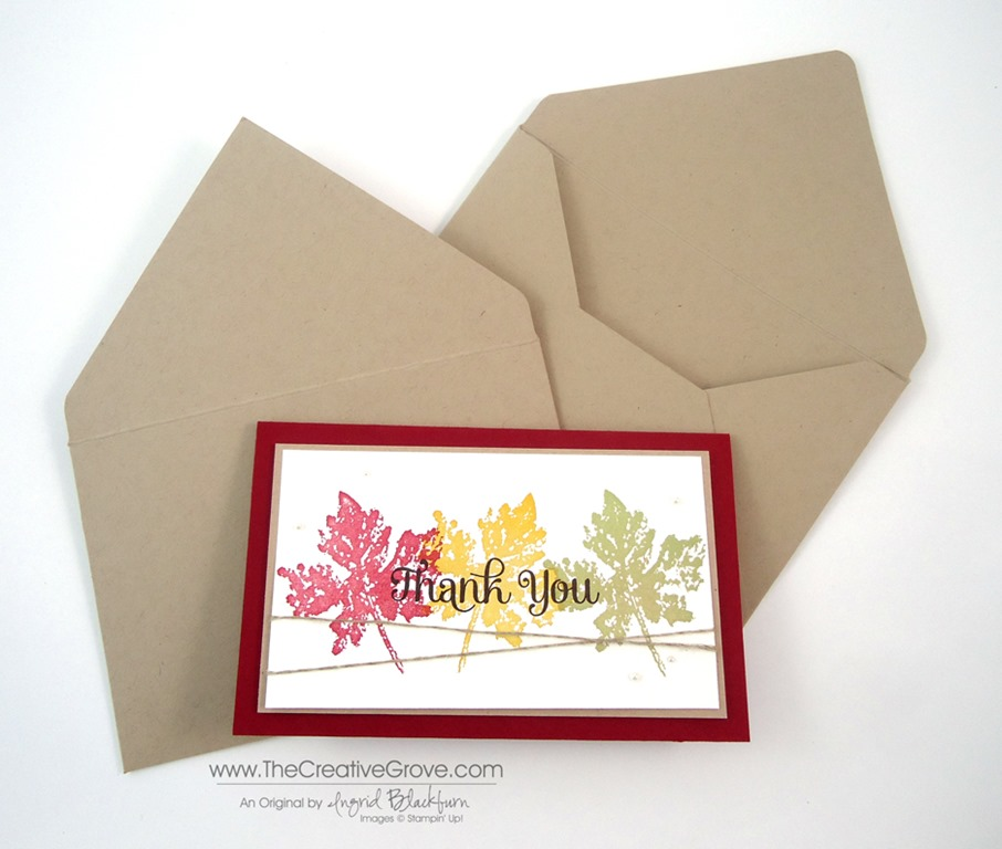 Video How to make a custom envelope