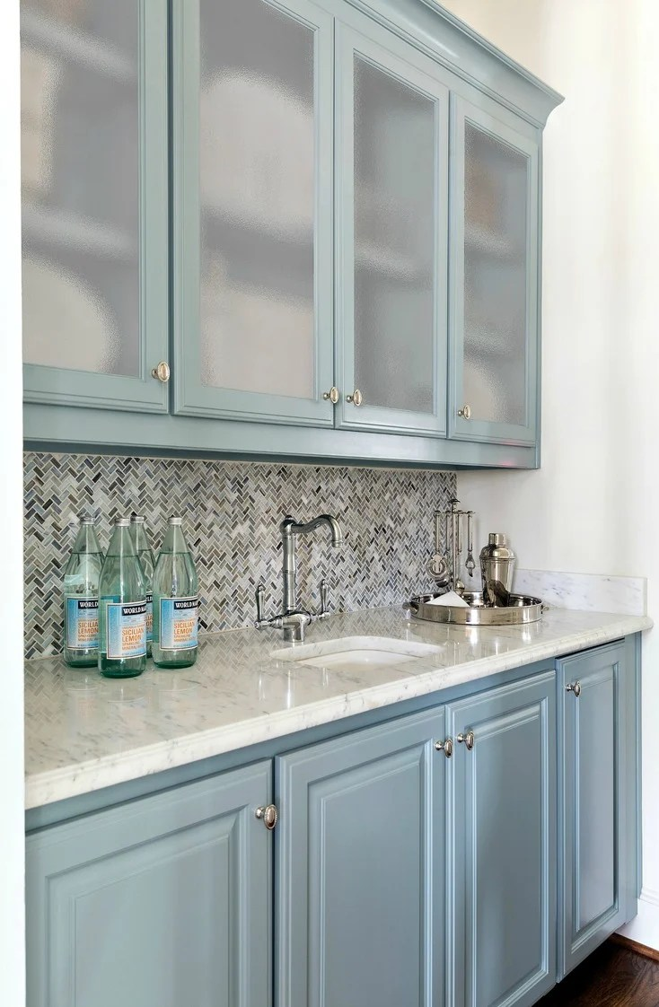 Gray Kitchen Cabinets Benjamin Moore Cabinet Paint Color Trends And How To Choose Timeless Colors