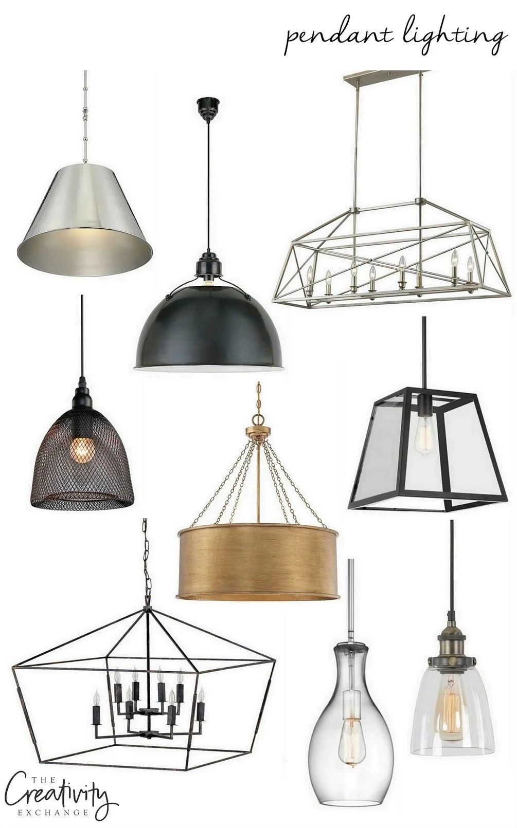 Pendant Lighting What To Consider When Choosing Pendant Lights For Your Home