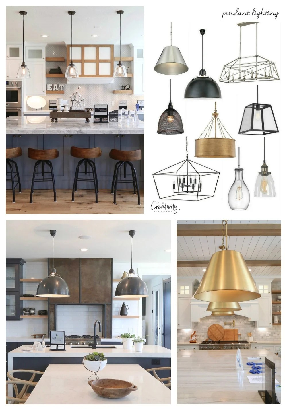 What To Consider When Choosing Pendant Lights For Your Home