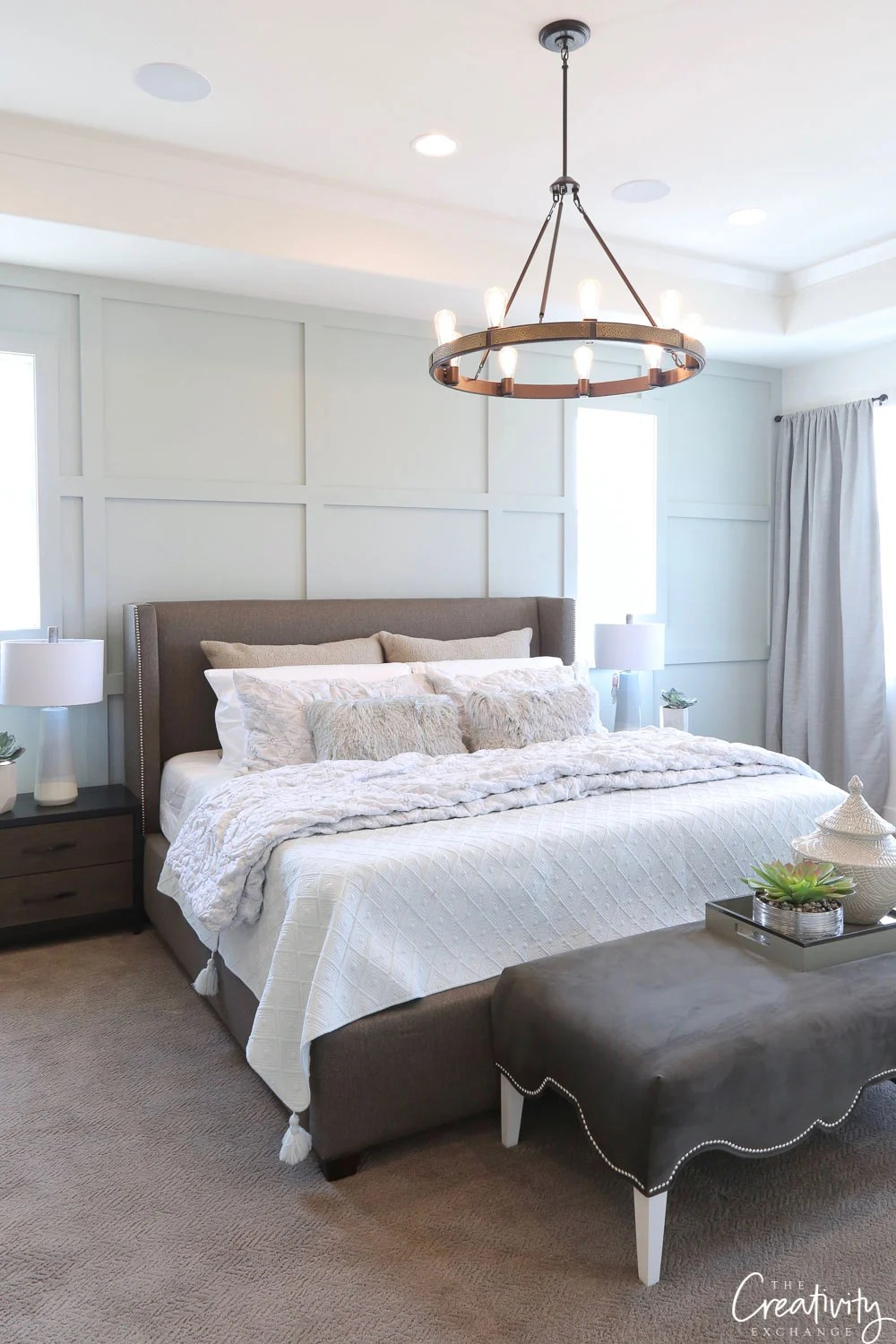 Accent Wall Ideas For Master Bedroom 2019 Paint Color Trends And Forecasts