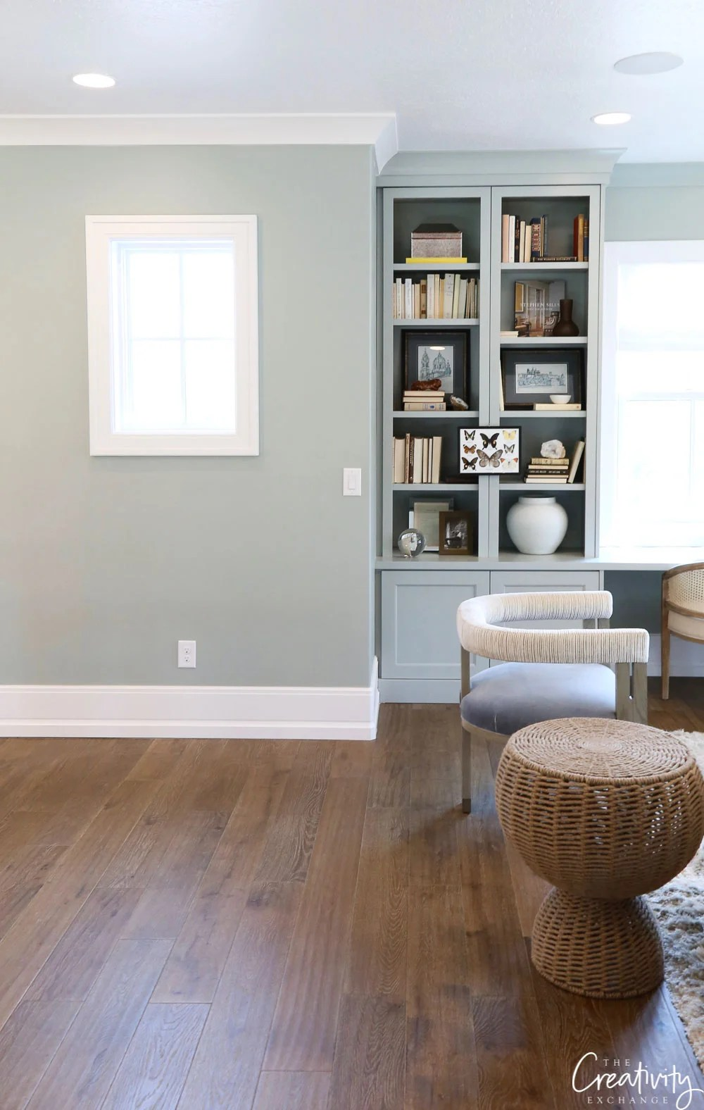 Wood Floor And Wall Colors 2019 Paint Color Trends And Forecasts