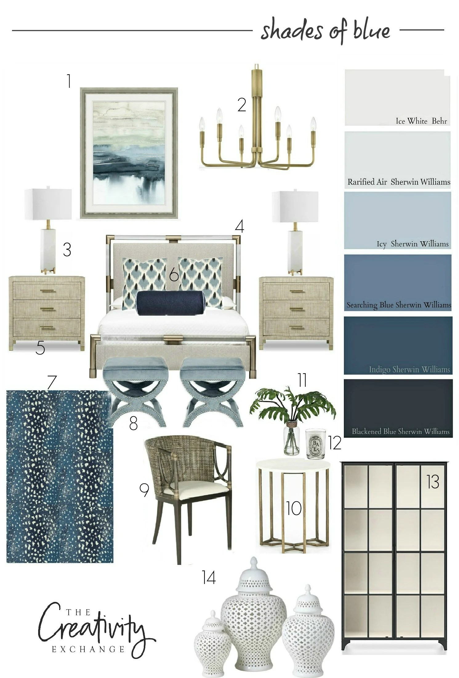 2020 Home Decor And Paint Color Trends