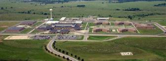 El Dorado prison