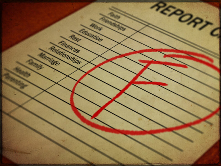A Parole System \u0027Report Card\u0027 Gives Most States Failing Grades The