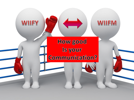 WIIFYvsWIIFM