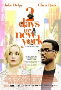 2 Days in New York (2012) by The Critical Movie Critics