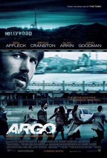 Argo (2012) by The Critical Movie Critics
