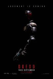 Dredd (2012) by The Critical Movie Critics