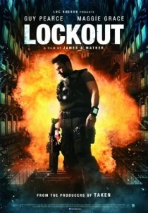 Lockout (2012) by The Critical Movie Critics