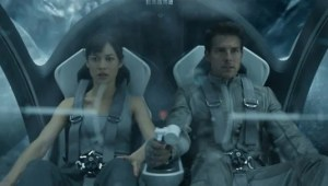 Oblivion (2013) by The Critical Movie Critics