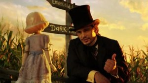 Oz: The Great and Powerful (2013) by The Critical Movie Critics