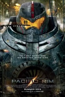 Pacific Rim (2013) by The Critical Movie Critics